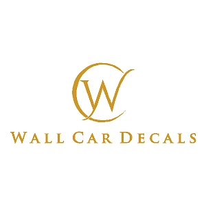 Wall Car Decals